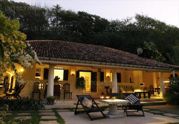 Orchard House, Galle