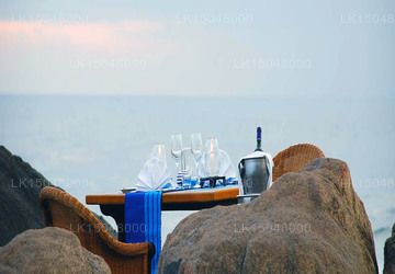 Jetwing Lighthouse, Galle