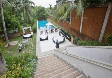 Tamarind Hill by Asia Leisure, Galle