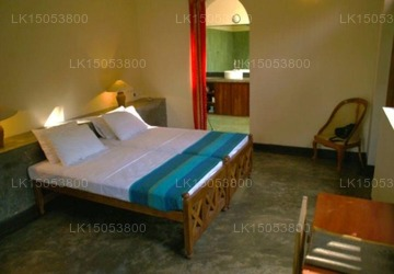 Bungalow Room – Private Room