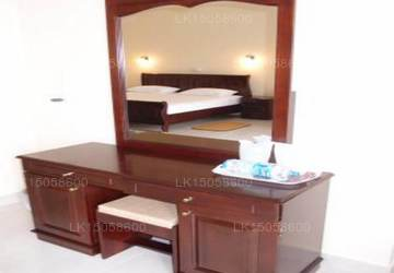 Upper Floor Room With Private Balcony