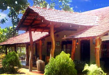 Eagle's Wings Guest House, Habarana