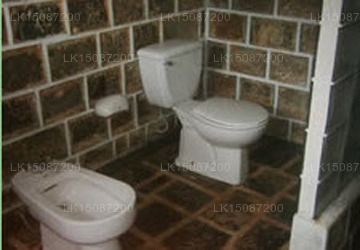 Castlereigh Holiday Bungalow, Hatton