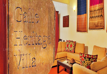 Galle Heritage Villa by Jetwing, Galle
