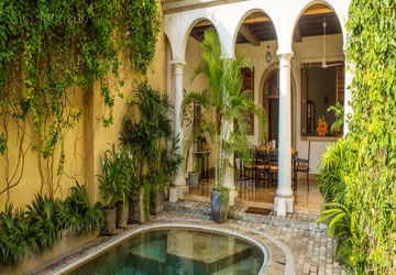 Thambili House by Edwards Collection, Galle