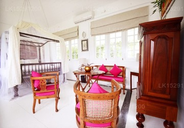The Flame Tree Estate  Hotel, Kandy