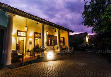 The Bungalow - Galle Fort, Galle