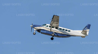 Airplane Tours from Koggala Airport (KCT)