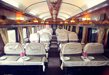 Viceroy Special Train